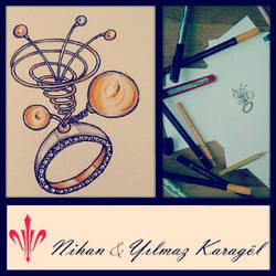Sipral Ring by karagol