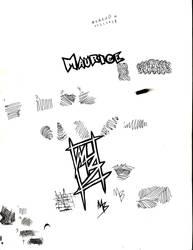 SIGNATURE DESIGN by urbantrixsta