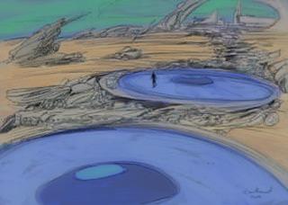 SPACE PLATFORM by urbantrixsta
