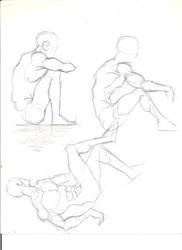 body side study WIP by urbantrixsta