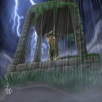 storm by RubleGun