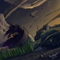 one pony by RubleGun
