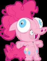 Pinkie's Pinkie Suit by masemj