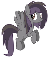 Request: Unnamed Mare by masemj