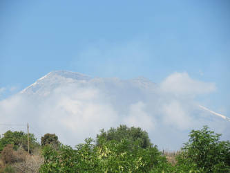 Volcano by BonJovi2018