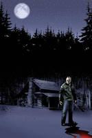 Jason  by rawddesign