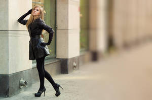 Street fashion spring by DelusionOfGrandeur