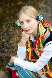 Polish girl -2 by DelusionOfGrandeur