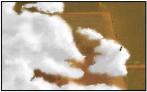 Cloudhopper 019 by geoffsebesta