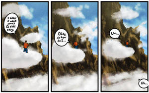 Cloudhopper 050 by geoffsebesta