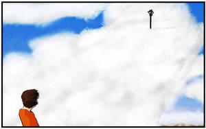 Cloudhopper 066 by geoffsebesta