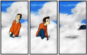 Cloudhopper 067 by geoffsebesta
