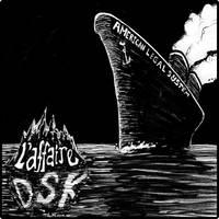l'affair DSK by geoffsebesta