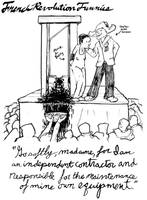 French Revolution Funnies by geoffsebesta