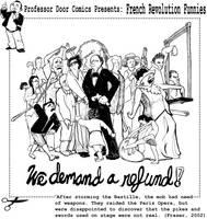 French Revolution Funnies #2 by geoffsebesta
