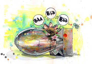 BLABLABLA by lora-zombie