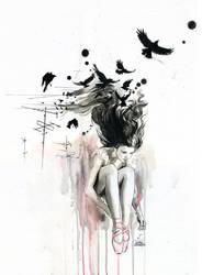 ANTENA by lora-zombie