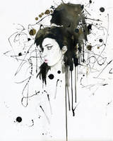 AMY by lora-zombie