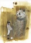 PANDA SWEATER by lora-zombie