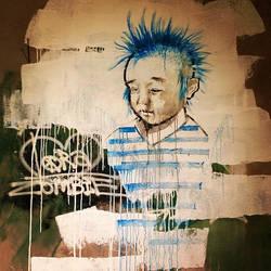 Punk by lora-zombie