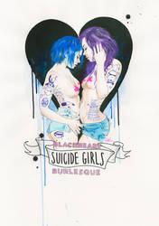 SUICIDE GIRLS BLACKHEART by lora-zombie