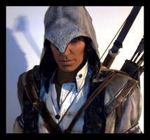 AC III - Connor returns by RBF-productions-NL