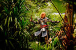 AC IV - Through the bushes... (video inc.) by RBF-productions-NL