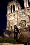 ACU - The Notre Dame by night... by RBF-productions-NL