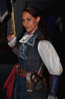 ACU - Elise de la Serre cosplay by RBF-productions-NL
