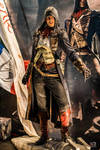 Arno Dorian at F.A.C.T.S. 2014 by RBF-productions-NL