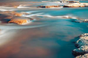 Buffalo Creek by philipbrunner