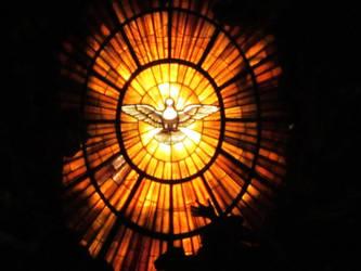 Veni, Sancte Spiritus! by Aodhagain