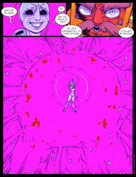 demon's Mirror-page 331! by harrodeleted