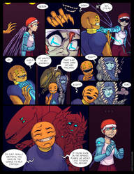 demon's Mirror-page 342! by harrodeleted