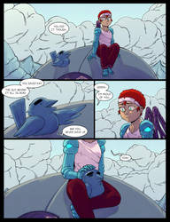 demon's Mirror-page 345! by harrodeleted