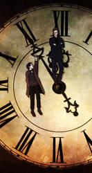 Twelve o'clock by nokeek