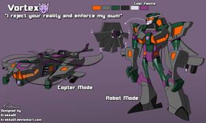 TFA Vortex revision by Krekka01