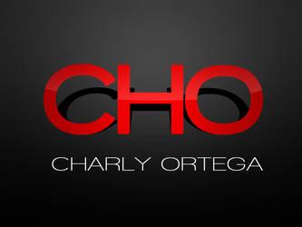 Nuevo Logo by charlyn1004