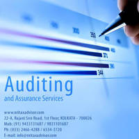 Auditing and assurance services by nritaxadvisor2015