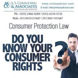 Consumer Protection Law by nritaxadvisor2015