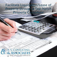 Property Consultant by nritaxadvisor2015