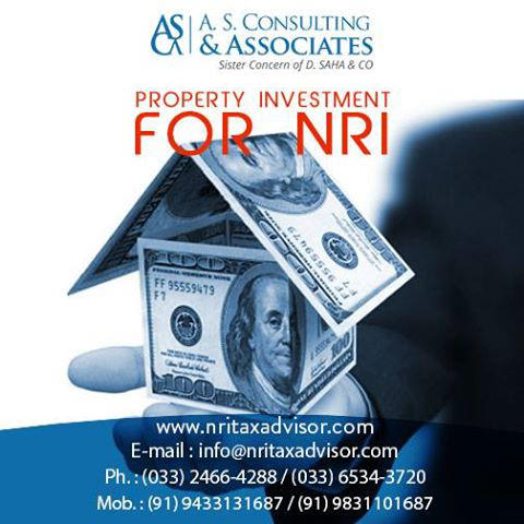 Property Investment by nritaxadvisor2015