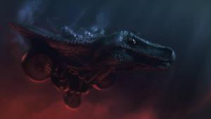 3D Dump - Leviathan by EvoBallistics
