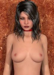 Slave Fallone 103 by horpheu