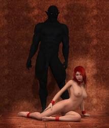 Slave Fallone 145 by horpheu