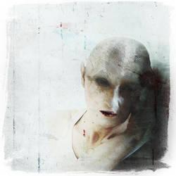 Self.Portrait by kolorits