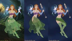 Ariel 37 by lunatwo