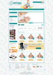 Optima s.r.l. - Furniture for babies by kekkorider