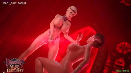 Bloodlust: Cerene: Cerene's Big Reveal by affect3d-com