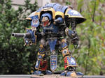 Imperial Knight Paladin by roganzar